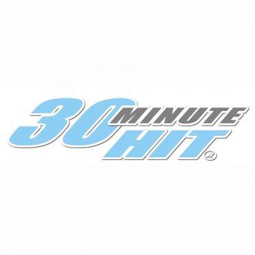 30 Minute Hit logo