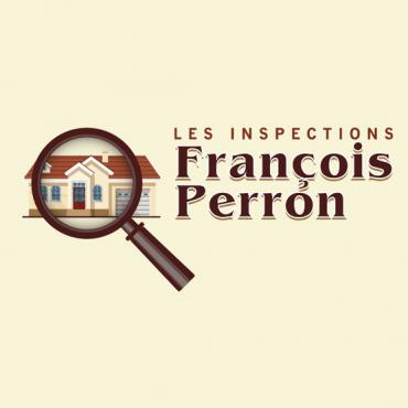 Les Inspections François Perron logo