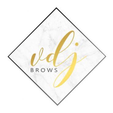 VDJ.Brows logo