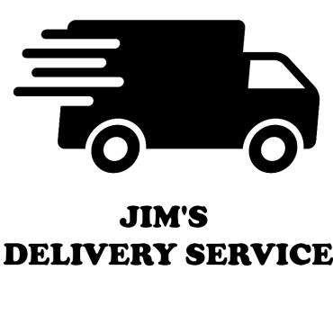 Jim's Delivery Service PROFILE.logo