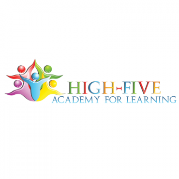 High Five Academy For Learning logo