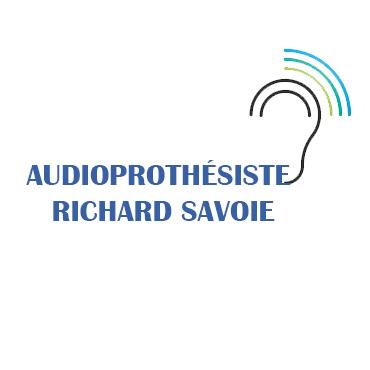 Audioprothésiste Richard Savoie logo
