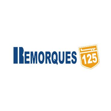Remorques 125 logo
