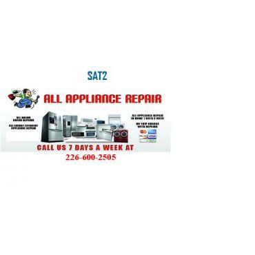 Master Choice Appliances Services PROFILE.logo
