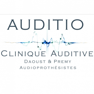 Auditio Clinique Auditive PROFILE.logo