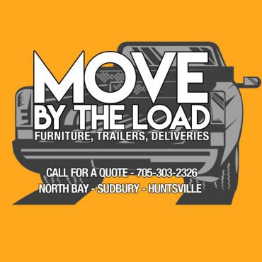 Move By The Load logo
