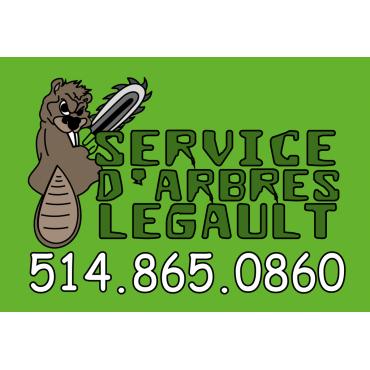 Service d'Arbres Legault PROFILE.logo