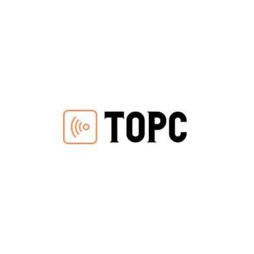 TopC Infotech PROFILE.logo