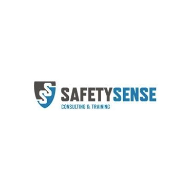 Safety Sense Consulting & Training Inc. PROFILE.logo