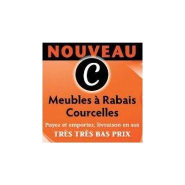 Meubles à Rabais Courcelles PROFILE.logo