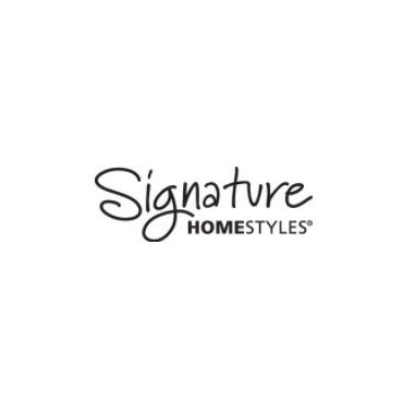 Signature homestyles independent representative by for Signature homestyles