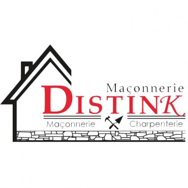 Maçonnerie et Construction Distink PROFILE.logo