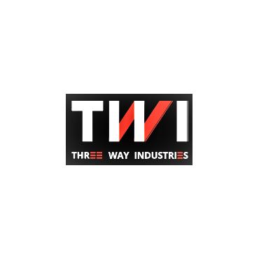 Three Way Industries logo