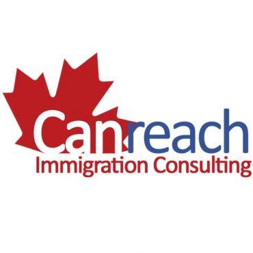 Canreach Immigration Consulting Inc. logo