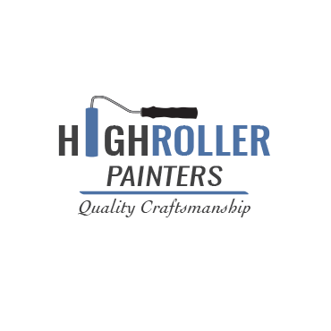 High Roller Painters PROFILE.logo