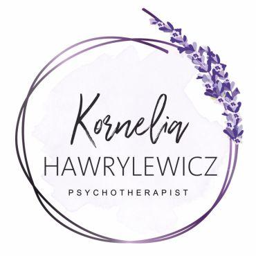 Counselling & Psychotherapy Services - Kornelia Hawrylewicz PROFILE.logo