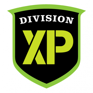 Division XP - Airsoft PROFILE.logo