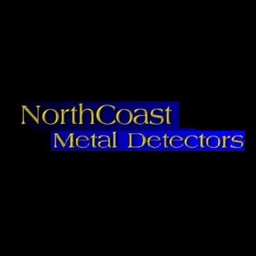 NorthCoast Metal Detectors logo