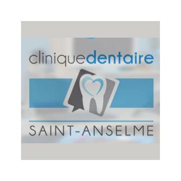 Clinique Dentaire Saint-Anselme PROFILE.logo