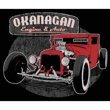 Okanagan Engine & Autocare PROFILE.logo