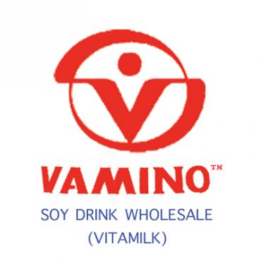 Vamino Soy Drink Wholesale (Vitamilk) PROFILE.logo