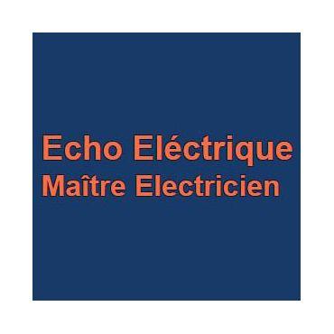 Echo Électrique logo