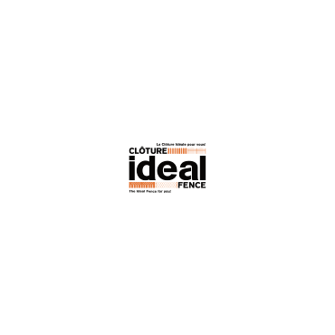 Ideal Fence PROFILE.logo