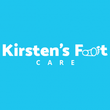 Kirsten Hansen - Mobile Advanced Diabetic Medical Foot Care PROFILE.logo