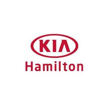 Kia of Hamilton logo