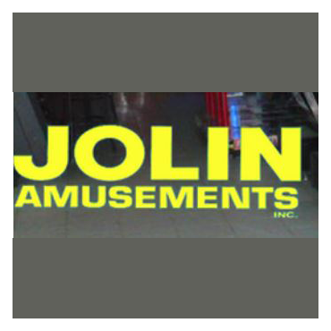 Amusements Jolin logo