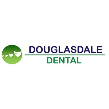 Douglasdale Dental - Dr. Seama Shalchi PROFILE.logo