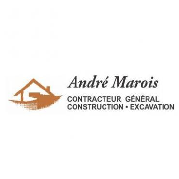 André Marois logo