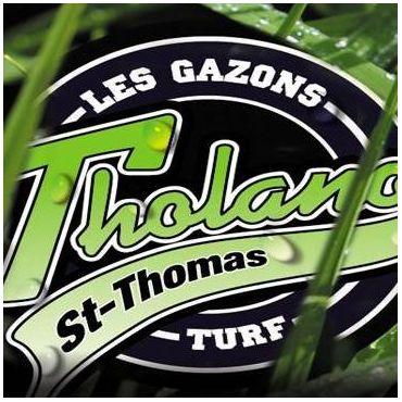 Les Gazons Tholano Inc. logo