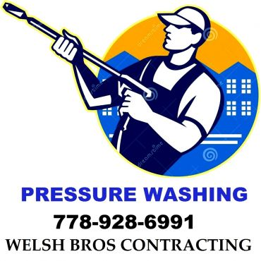 Welsh Bros Contracting PROFILE.logo