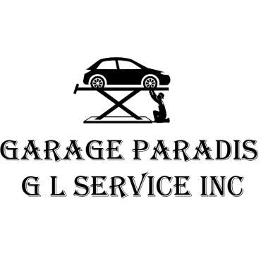 Garage Paradis G L Service Inc logo