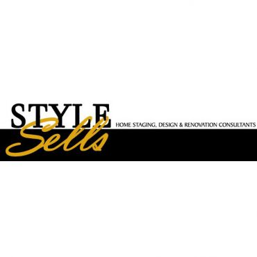 Style Sells Home Staging, Design & Renovation Consultants - Patricia English PROFILE.logo