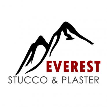 Everest Stucco & Plaster PROFILE.logo