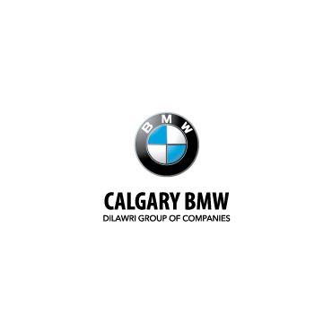Calgary BMW logo