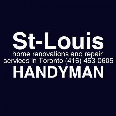St-Louis Handyman Services PROFILE.logo