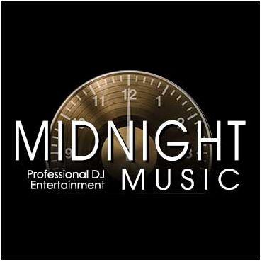Midnight Music PROFILE.logo