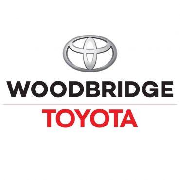 Woodbridge Toyota logo