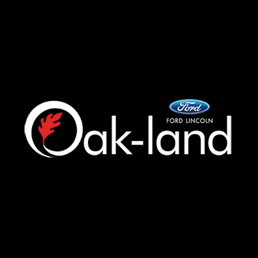 Oak-Land Ford Lincoln PROFILE.logo