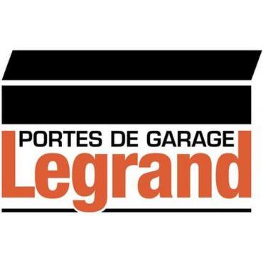 Portes de Garage Legrand Inc logo