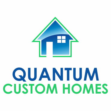 Quantum Custom Homes PROFILE.logo