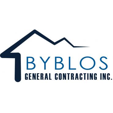 Byblos General Contracting Inc. logo