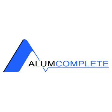 AlumComplete logo