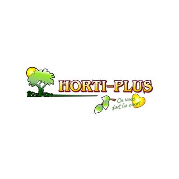 Horti-Plus Inc logo