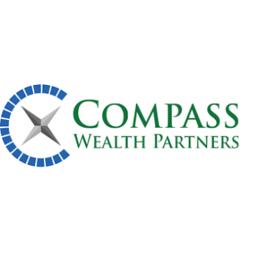 Compass Wealth Partners logo