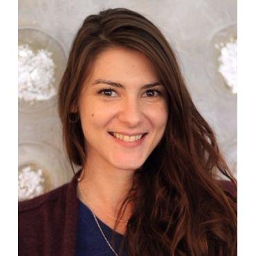 Julia Zheretiy profile photo