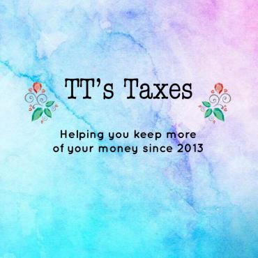 TT's Taxes PROFILE.logo